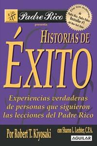 LIBRO HISTORIAS DE ÉXITO