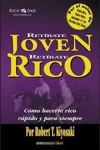 LIBRO RETÍRATE JOVEN RETÍRATE RICO