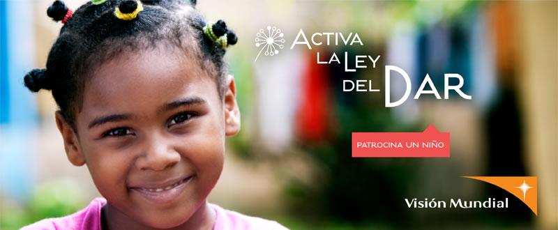 activa la ley del dar