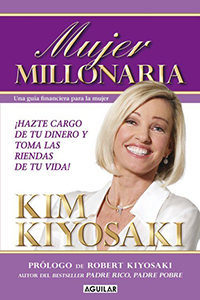 MUJER MILLONARIA, Kim Kiyosaki